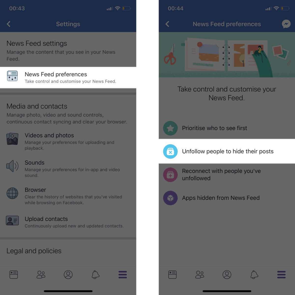 16 Facebook Privacy Settings You Need to Change Right Now