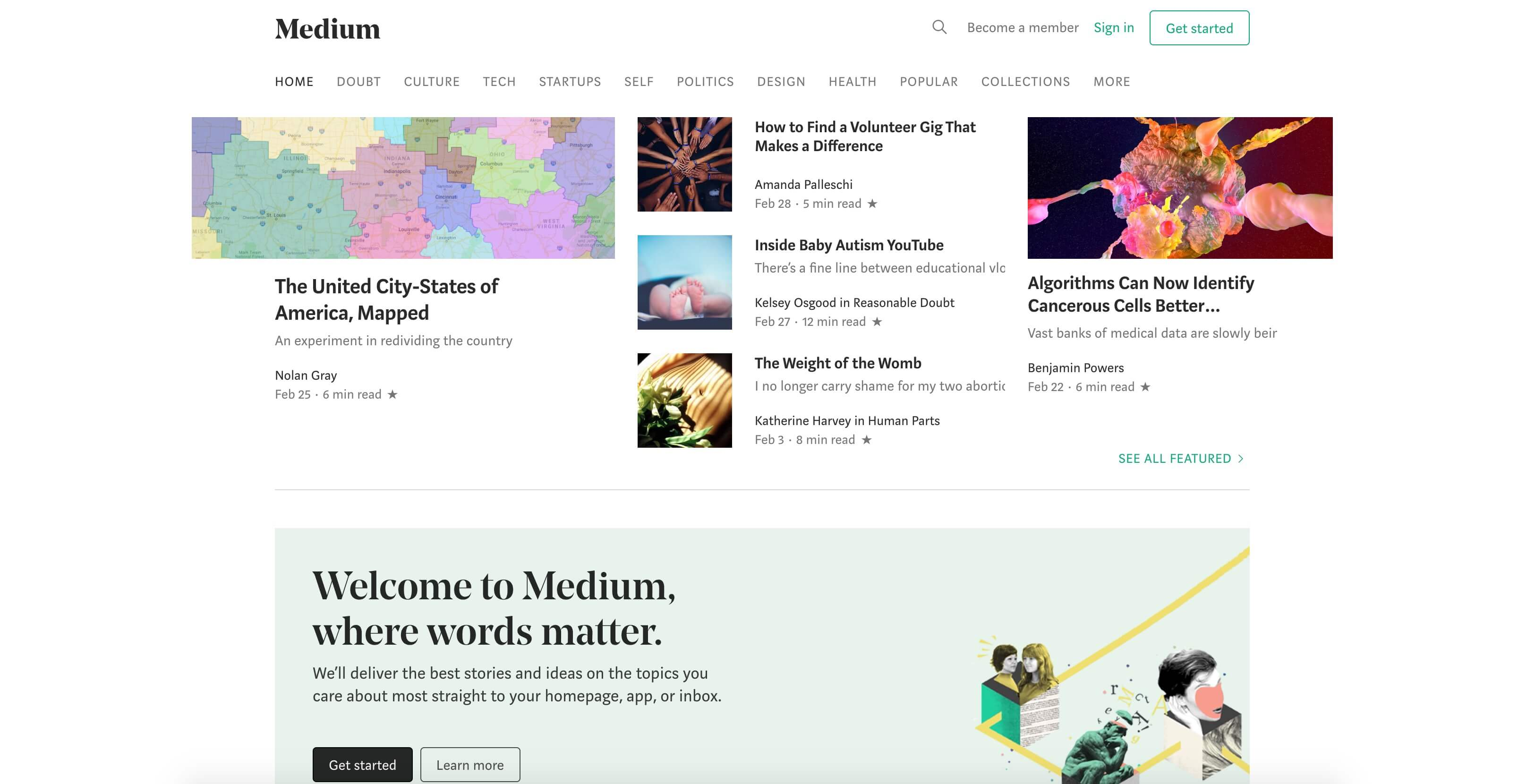 How to get around the Medium paywall – use Twitter