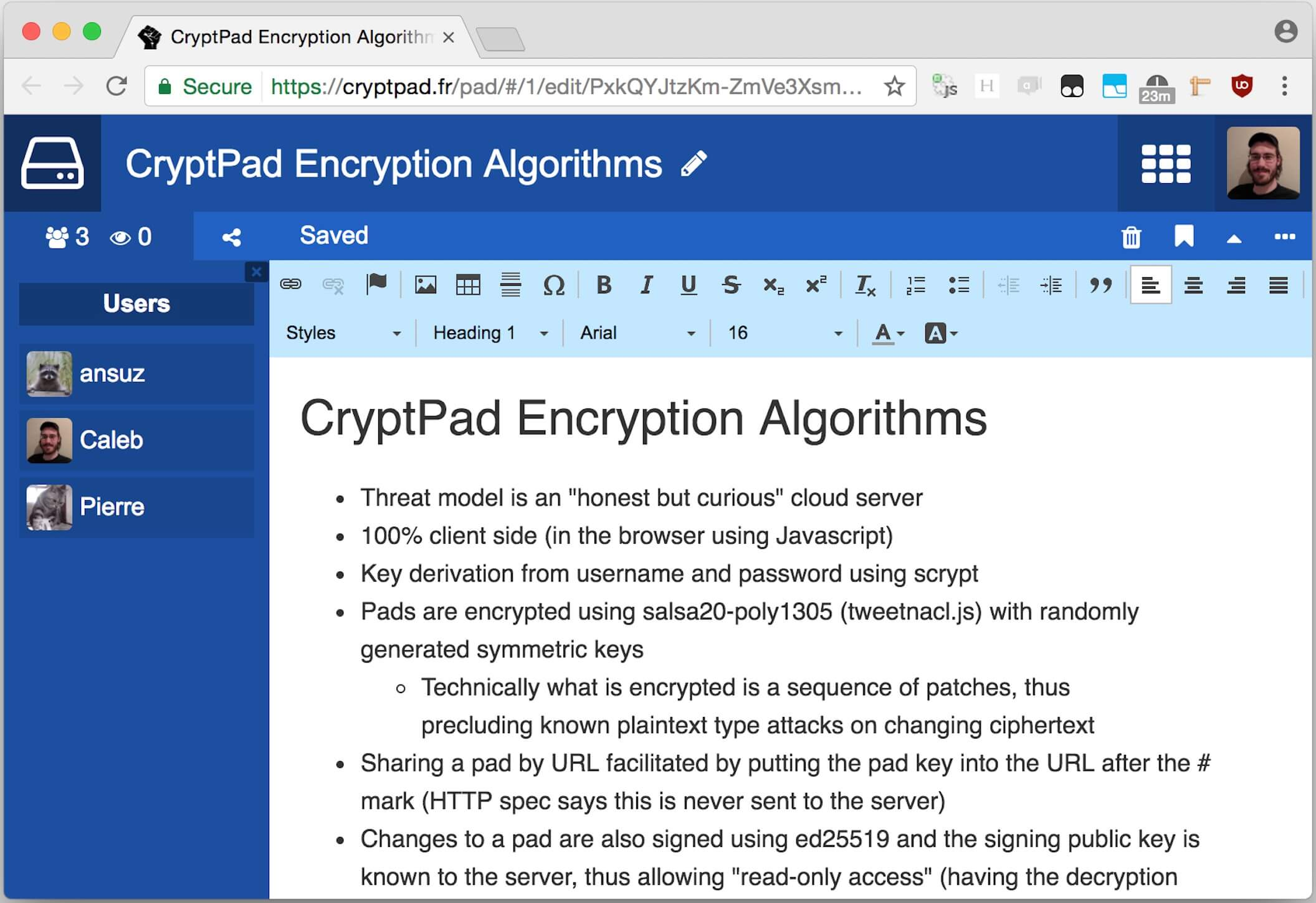 5 great privacy-focused Evernote alternatives to keep your