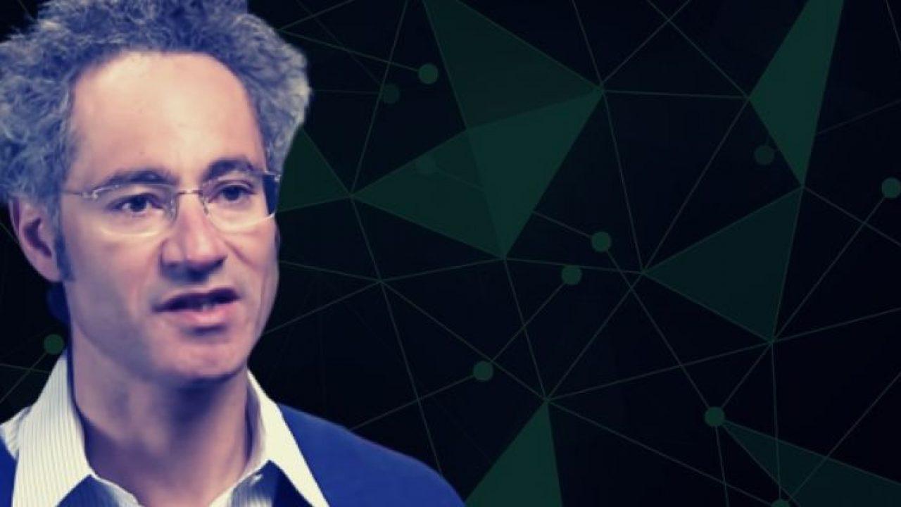 Palantir CEO Alex Karp: future of AI shouldn't be left to