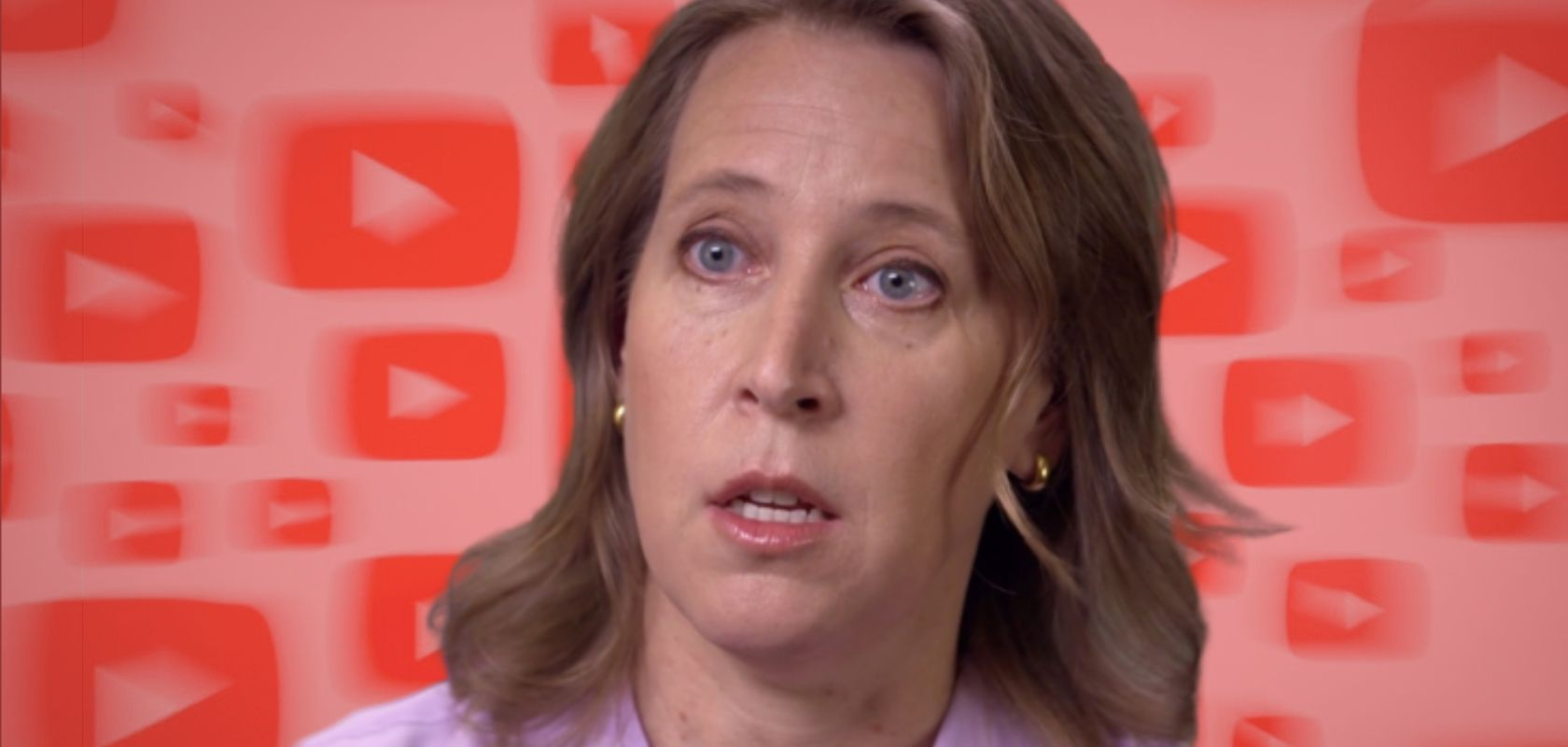 60 Minutes host Leslie Stahl pushes YouTube CEO Susan Wojcicki to restrict videos more during interview