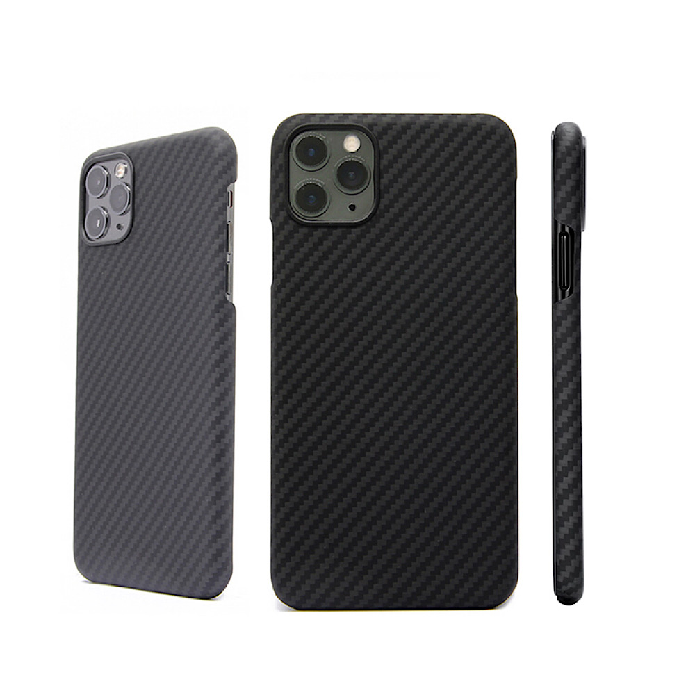 The 2019 Special Carbon Fiber Phone Case for IPhone (Source: Alibaba)