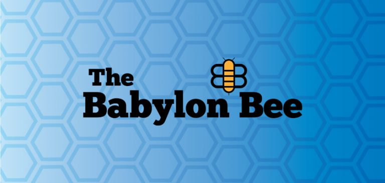 Cnn Reporter Ratioed After Claiming The Babylon Bee Uses Satire To