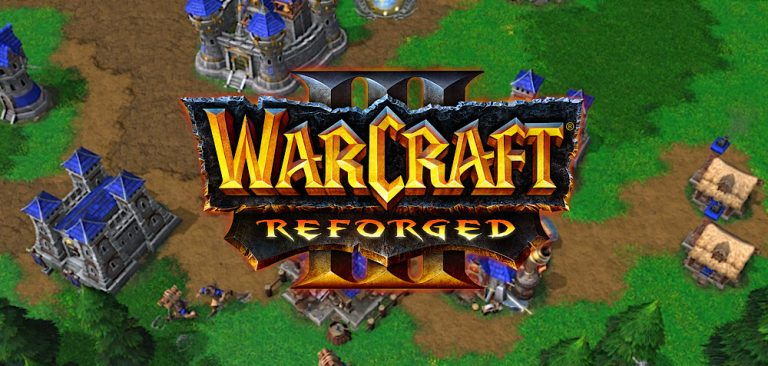 Warcraft 3 Reforged Blasted On Metacritic And Blizzard Forums For