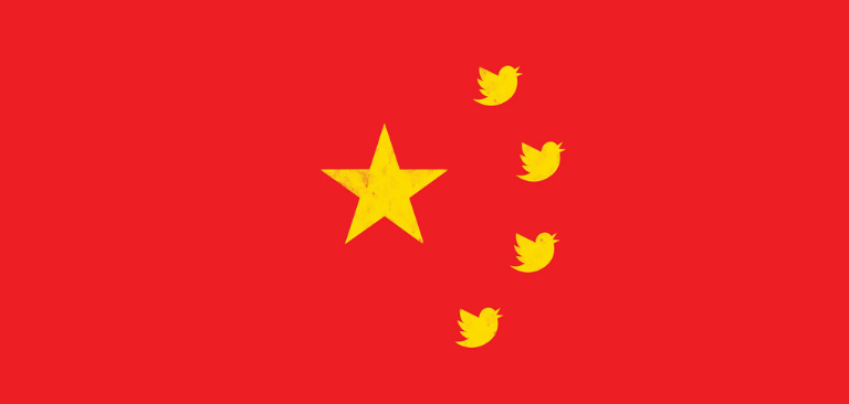 Twitter likes to censor government officials in the US – but not those from China