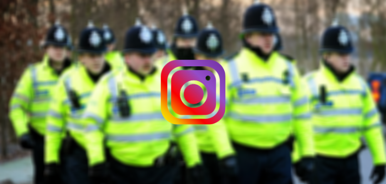 UK Police fine citizens for lockdown breach Instagram posts, want new powers to enter homes