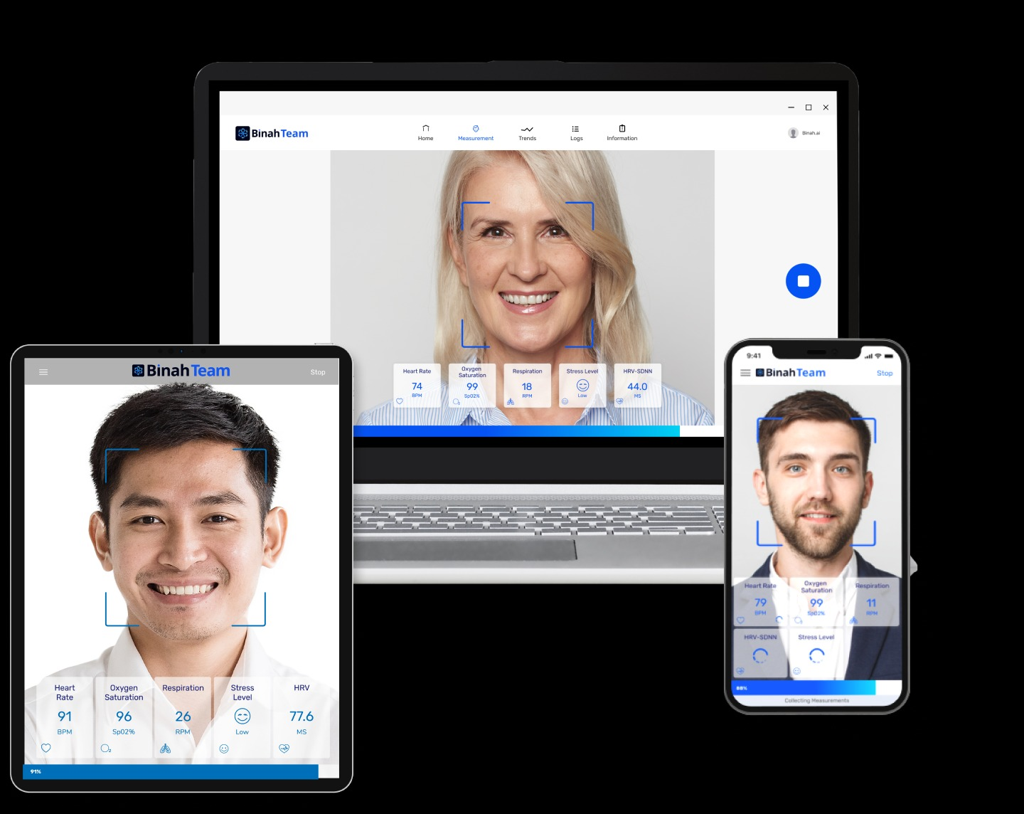 Employers want to use AI to monitor employee health in realtime