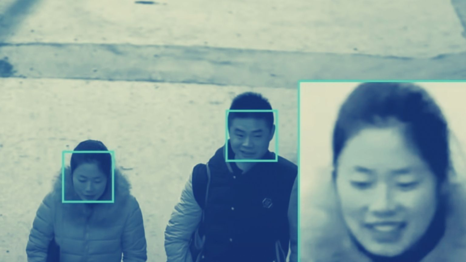 Banned Chinese surveillance tech is being used by US authorities to track criminals in realtime