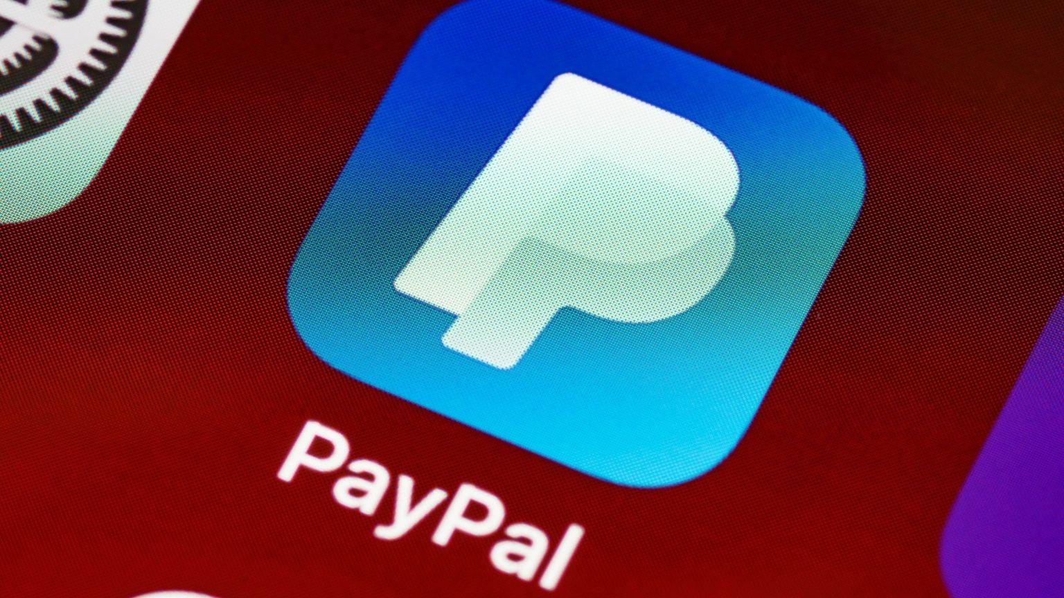 PayPal co-founder David Sacks laments the company's dark turn towards censorship