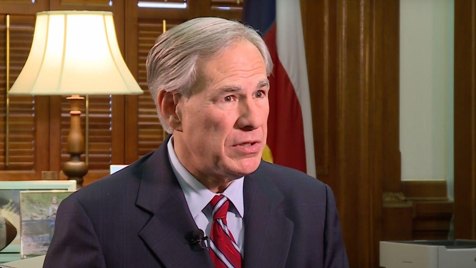 Big Tech pushes back on Texas' social media free speech law