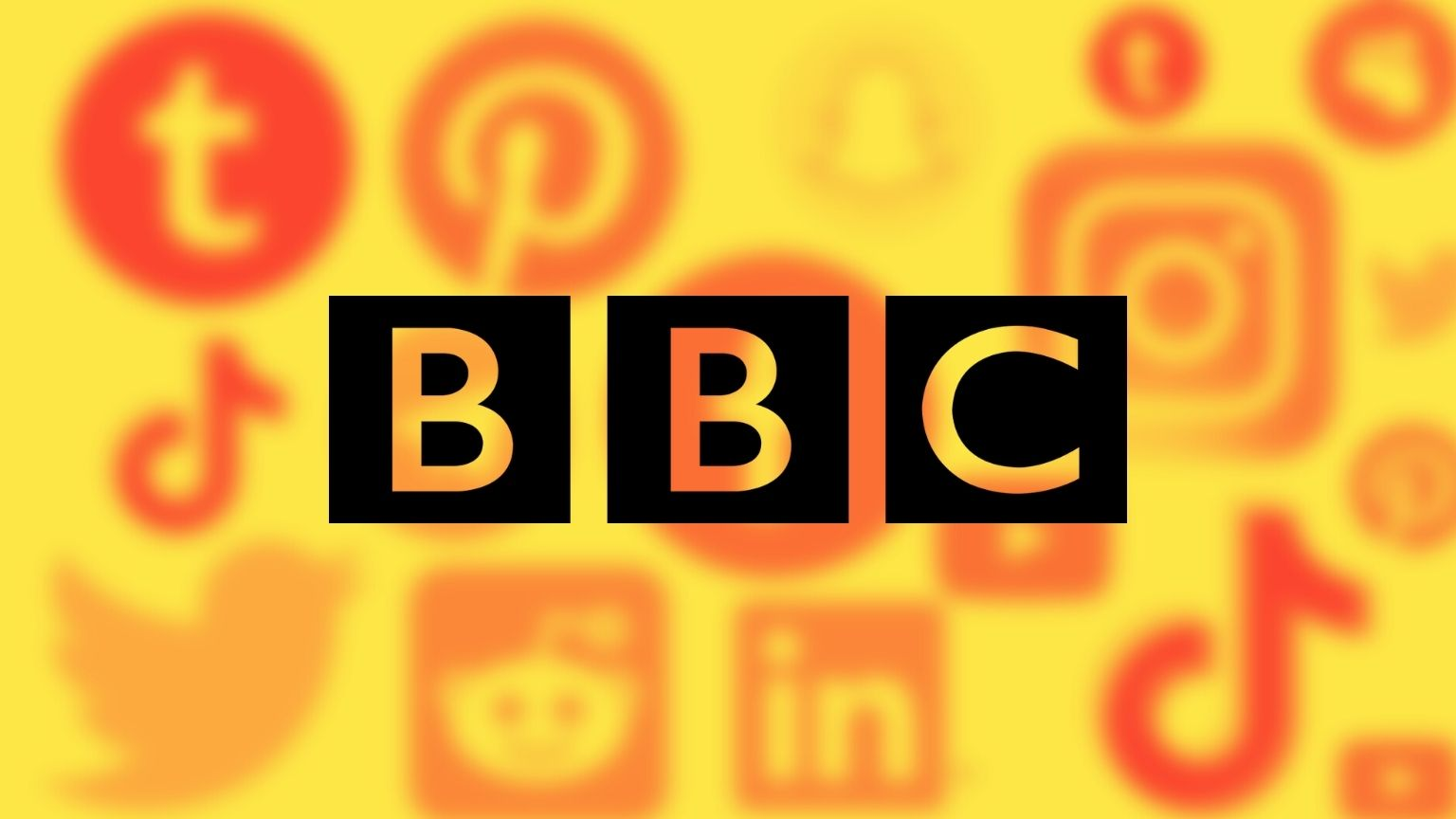 BBC chairman calls for crackdown on speech online
