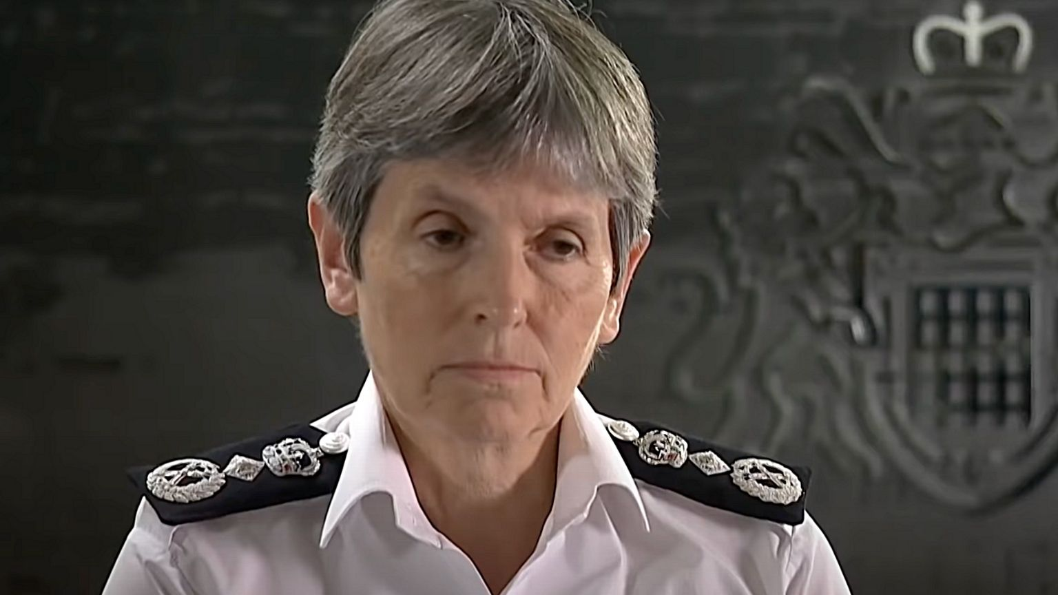 London Met police chief invokes 9/11 to call for ban on private messaging