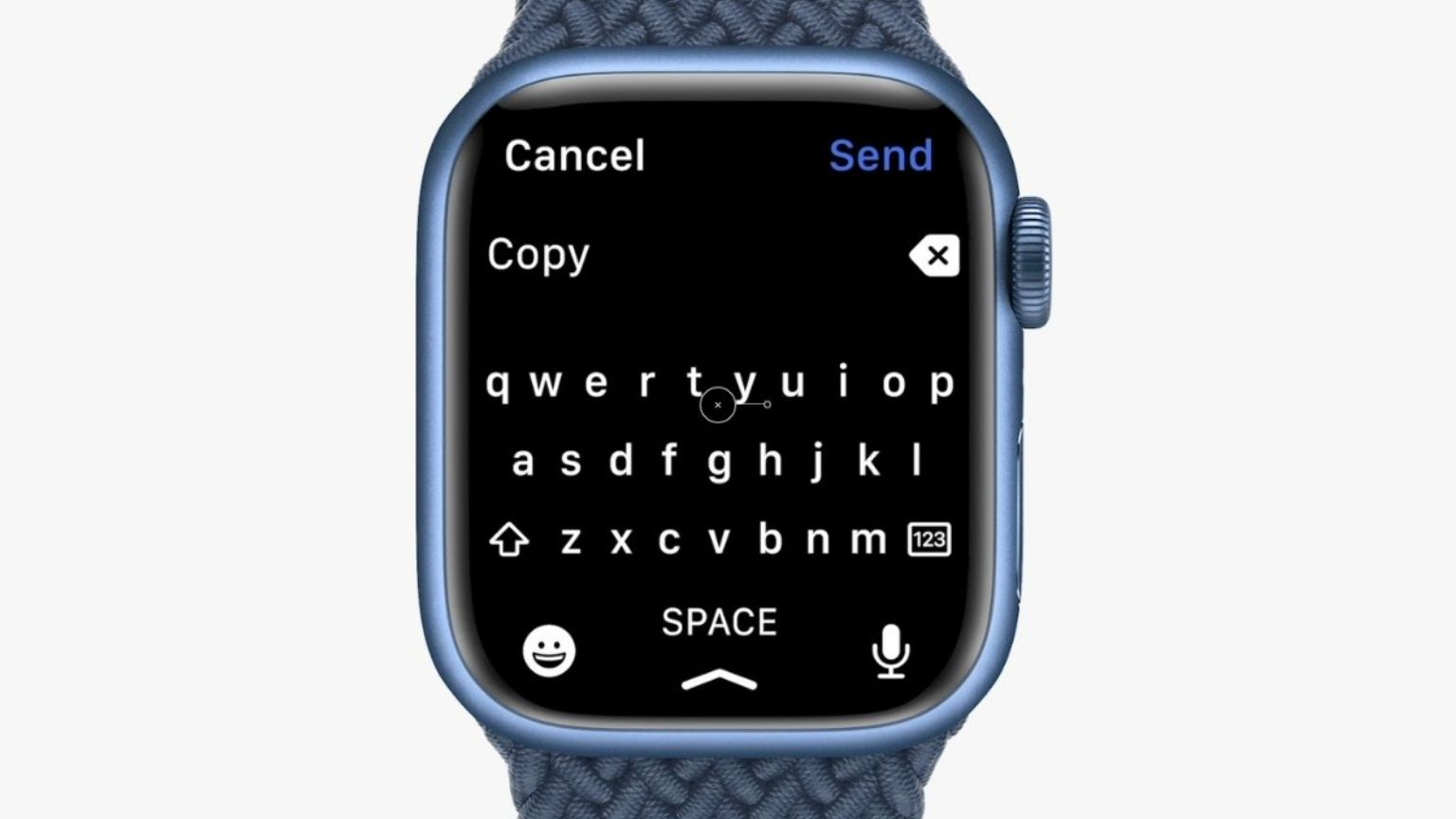 Apple banned FlickType's keyboard from the App Store, then introduced the feature itself