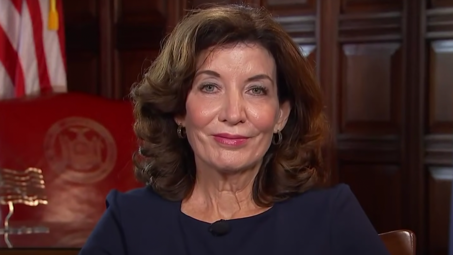 """NY Governor Kathy Hochul urges Facebook to censor """"misinformation"""" in pro-life articles and memes"""