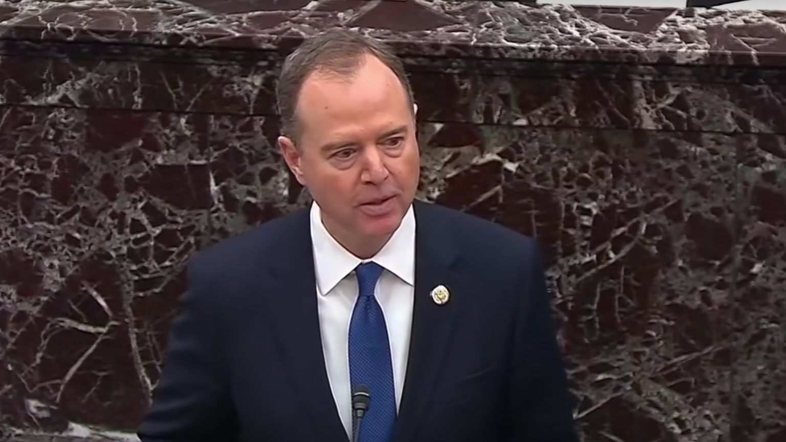 """Rep. Adam Schiff demands more data on Amazon's policing of """"misinformation"""" in books"""